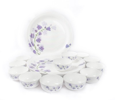 Milton Dinner Set(Melamine) at flipkart