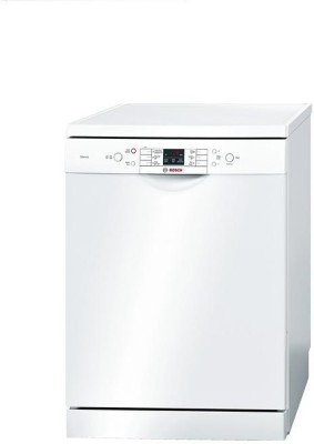 Bosch SMS 60L 02IN Built-in 12 Place Settings Dishwasher