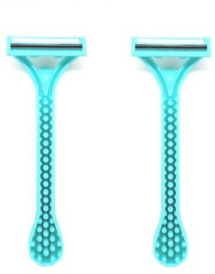 Karirap Falcon  Disposable Razor(Pack of 2) at flipkart