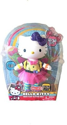 Hello Kitty Neon Fairy Glitter(Multicolor)