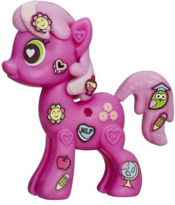 My Little Pony Pop Cheerilee Starter Kit(Multicolor)