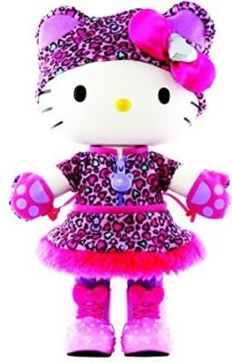 Hello Kitty Safari Large(Multicolor)