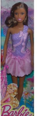 Barbie Beautiful Fairy Ethnic(Multicolor)  available at flipkart for Rs.2978