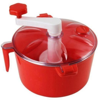 GENEXTONLINE PP (Polypropylene), Plastic Detachable Dough Maker at flipkart