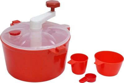 Pranika P071 Plastic Detachable Dough Maker(Red) at flipkart