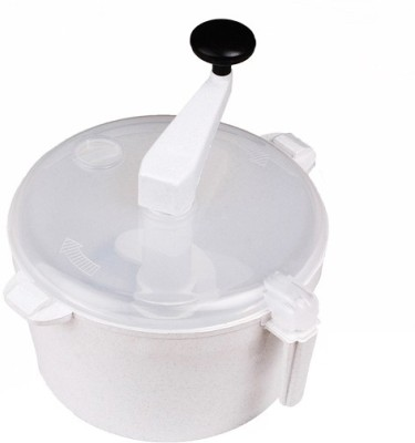 Aditya Info Plastic Automatic Dough Maker at flipkart