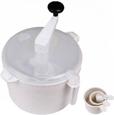 TRISHA Plastic Spiral Dough Maker at flipkart