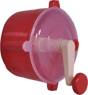 Life Line Services Plastic Detachable Dough Maker(Red) at flipkart