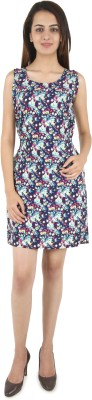 UNGOOR Women A-line Multicolor Dress
