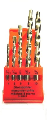 Summit-MD-5-Masonary-Drill-Bit-Set-(5-Pc)