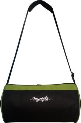 Myarte  Expandable  GYM BAG Duffel Without Wheels Myarte Duffel Bags
