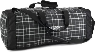 05f2980e78 3% OFF on Safari 65 inch 165 cm BLAZE Travel Duffel Bag(Orange) on ...