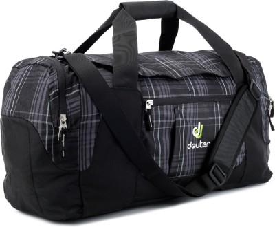 9d274e2edfea 17% OFF on Deuter 20 inch 52 cm Relay 40 Travel Duffel Bag(Black ...