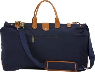 c4d8adbb995d Buy Zobello 23 inch 58 cm Urban Duffle Bag Travel Duffel Bag(Blue) on  Flipkart