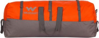 Wildcraft Black Hole 2_Orange 39 inch/99 cm Travel Duffel Bag(Orange)