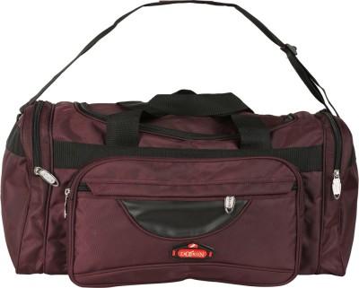 Daikon 21 inch/53 cm  Expandable  Air lite PU Duffel Without Wheels Daikon Duffel Bags