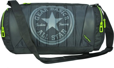 4a672363fd12 -25%. Gear 17 inch 43 cm Pro 2 Sports Duffel Travel Duffel Bag(Green ...