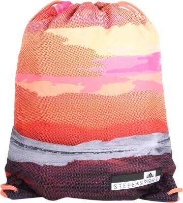 ADIDAS SC GB CAMO Gym Bag(Multicolor)