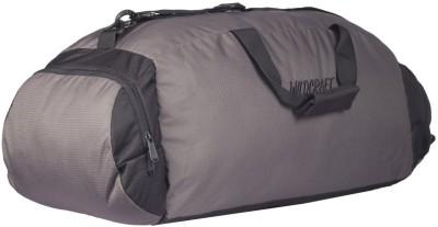 Wildcraft 8903338002628 20 inch/50 cm Travel Duffel Bag(Grey)