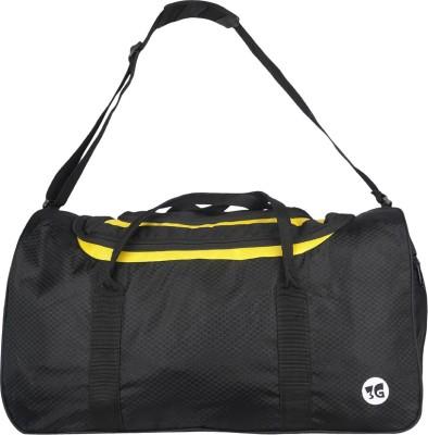 3G 20 inch/50 cm Explore Travel Duffel Bag Black