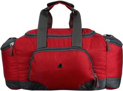 Clubb Mini Travel Duffel Bag Red Clubb Duffel Bags