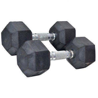 Espouse dlhe03 Fixed Weight Dumbbell(6 kg)