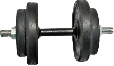 Royal 1kg And 2kg Plates Adjustable Dumbbell(6 kg)