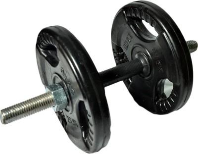 Royal 2.5 Kg Olumpic Plates Adjustable Dumbbell 5 kg