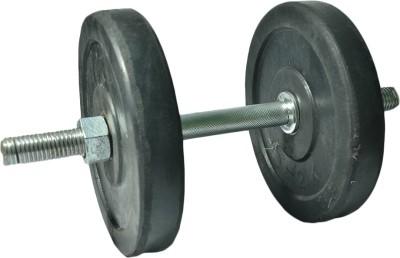 Royal 2kg Low Cost Plates Adjustable Dumbbell(4 kg)