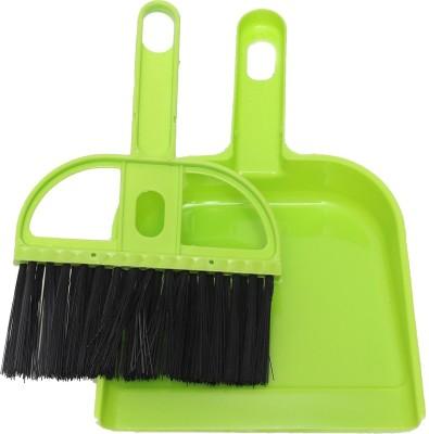 Hua You Plastic Dustpan(Multicolor) at flipkart