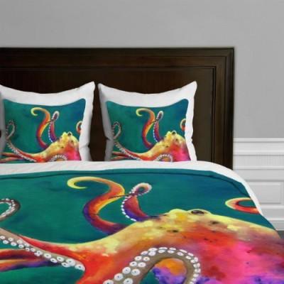 DENY Designs Duvet Cover at flipkart