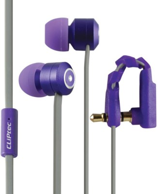 CLiPtec-BME777-In-Ear-Headset