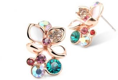 Enamel Jewellery