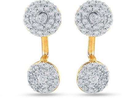 Jewelscart.in Beautiful Alloy Drops   Danglers Jewelscart.in Earrings