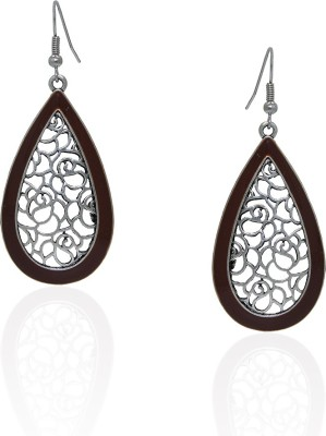Frabjous Wed Alloy Dangle Earring