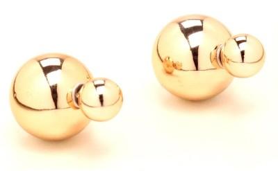 GoldNera fun Alloy Stud Earring GoldNera Earrings