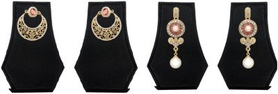 Users Collection Reymon Classic Alloy Earring Set at flipkart