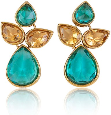 Shining Diva Alloy Dangle Earring at flipkart