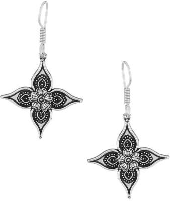 Aventus Stylish Party Wear Jewellery Alloy Dangle Earring