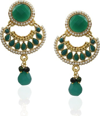 Frabjous Fashion Alloy Drop Earring