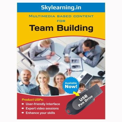 Skylearning.In SKYPDP9(Team Building pendrive Combo Pack)  available at flipkart for Rs.1299