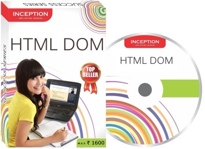 Inception Learn Html Dom(CD)