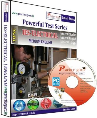 Practice Guru IES - Electrical Engineering at flipkart