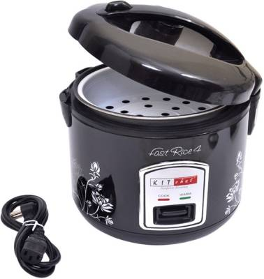 Kitchat-ERC12P-1.2-Litre-Electric-Rice-Cooker