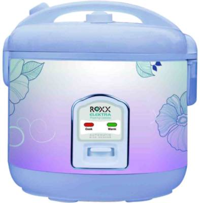 Roxx-Poise-1.8-Litre-Electric-Rice-Cooker