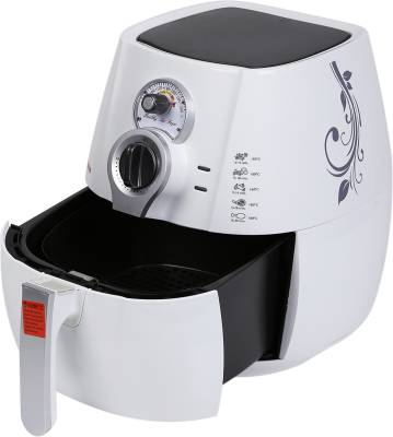Bright Flame BFAK0072 Deep Fryer
