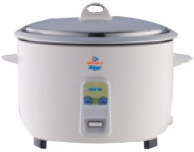 Bajaj Majesty RCX 42 Electric Rice Cooker(4.2 L) at flipkart