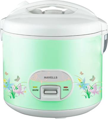 Havells-Max-Cook-Plus-2.8CL-2.8L-Electric-Cooker