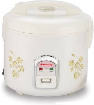 Butterfly-TRIERC0046-1.8-Litre-Electric-Rice-Cooker