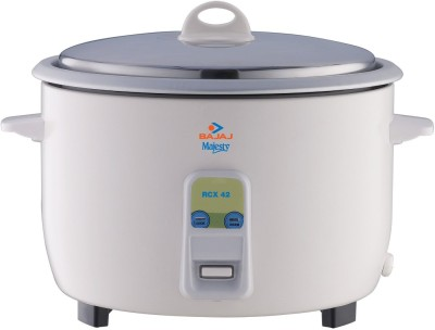 Bajaj-Majesty-RCX42-Rice-Cooker